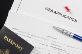 Working visa or Sponsorship visa