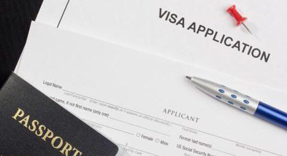 Working visa or Sponsorship visa