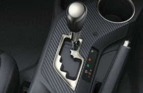 Auto Transmission Service or Manual Transmission Service