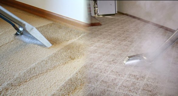 Carpet Cleaning – Steam Cleaning Or Dry Cleaning