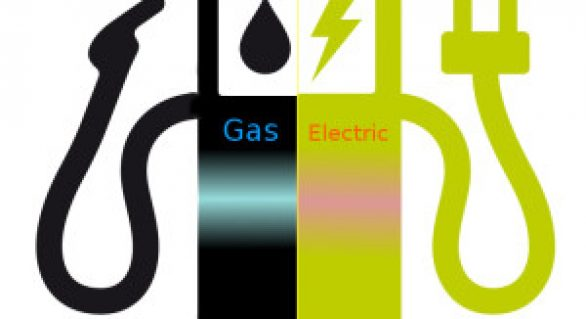 Electric Cars Vs Gasoline