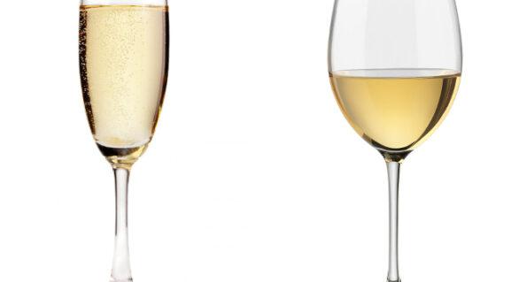 Sparkling Or Still Wine