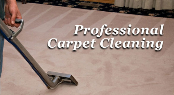 Professional cleaning or DIY cleaning
