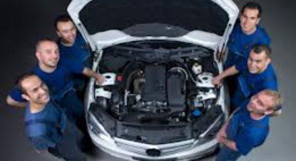 Regular auto check or DIY auto check