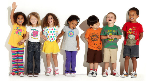 Traditional or Online Shopping For Kids Clothing