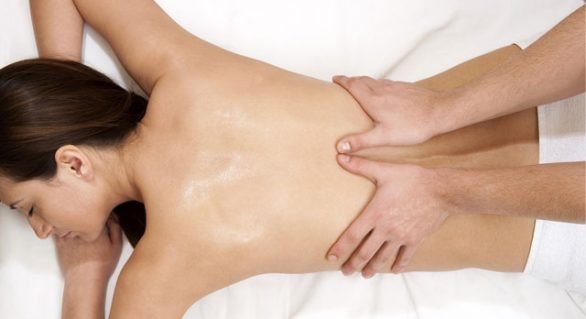 Massage chair vs regular massage