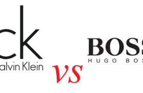 Calvin Klein vs Hugo Boss