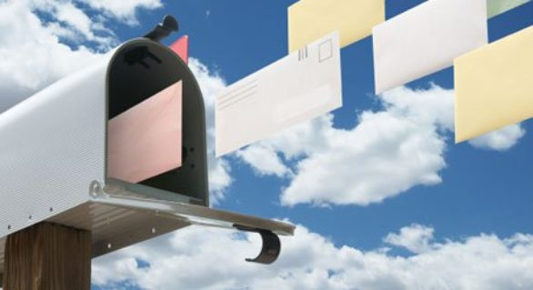 Mail House Or E-Mail Services