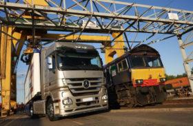 Trucking Vs. Rail Transportation – Part 1