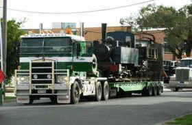 Trucking Vs. Rail Transportation – Part 2