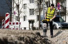 Compacting Small Areas- Jumping Jack Compactor Or Plate Compactor?