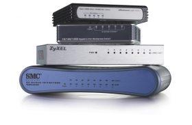 Ethernet Switch Or Ethernet Hub