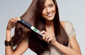 Hair Straightening – Yes or No