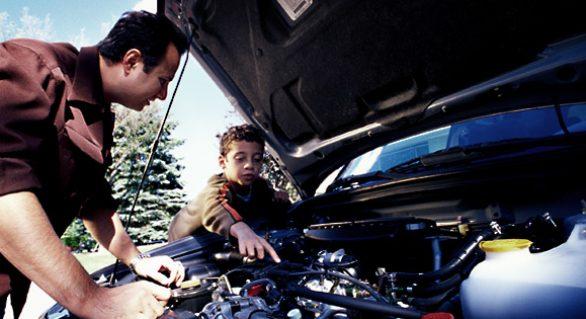 DIY Or Professional Brake Servicing
