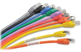 Cat5 Or Cat6 Network Cables