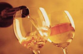 Pinot Grigio or Chardonnay