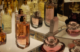 Womens Perfume Or Eau De Toilette