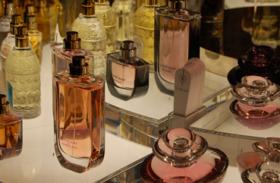 Womens Perfume Or Eau De Toilette