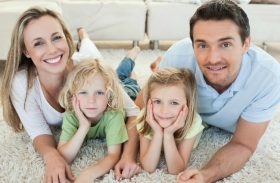 Carpet Cleaning – DIY or Hire a Pro?