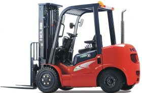 Forklift Trucks Or Automated Guided Vehicles