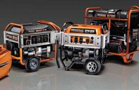 Standby Or Portable Generators – Which Is Better