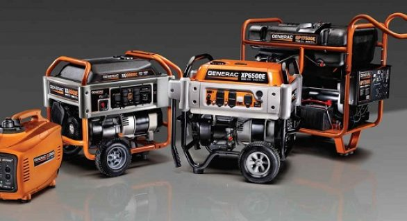 portable generators. Standby Or Portable Generators \u2013 Which Is Better