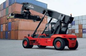 Reach Stacker Or Container Handler – Which One Will Suit Your Operation Best