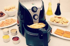 Air Fry Cooker Or Deep Fryer – Which One To Buy