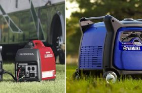 Yamaha Or Honda – Which Inverter Generator Is Better?
