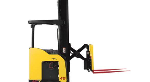 Pantograph Forklift vs. Telescopic Forklift