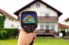 Infrared vs Thermal Image Cameras