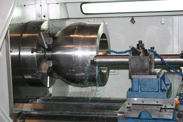 Cnc Lathe Vs Cnc Milling Services Compare Factory