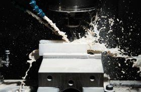 CNC Lathe vs. CNC Milling Services