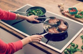 Gas Vs. Electric Vs. Induction Cooktops – Which One Is Right For You