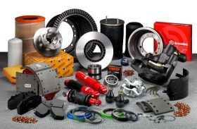 New vs. Used Truck Parts – Pros And Cons