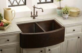 Choosing The Right Kitchen Sink Material: Pros Vs. Cons