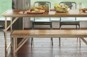 Dining Bench Seats VS Chairs – Which is Better