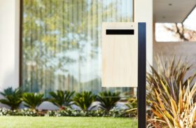Traditional or Contemporary Letterboxes