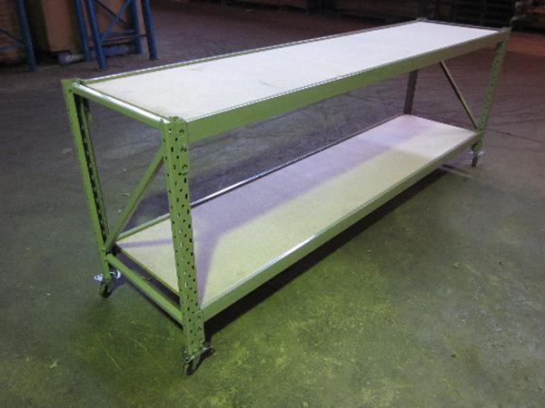 work-bench