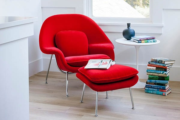 Modern Occasional Chairs