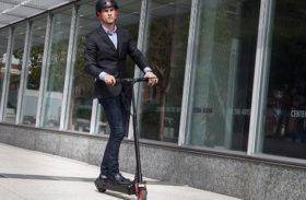 Getting Around Town: Should you Buy Push Scooter or Bike
