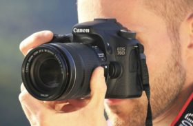 DSLR or SLR Camera: Which is Better
