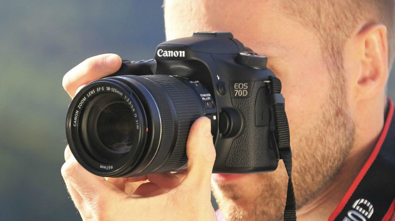 Best Nikon Dslr Camera For Wedding Photography: DSLR Or SLR Camera: Which Is Better