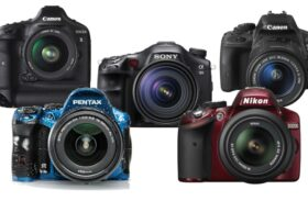 Mirrorless Camera or DSLR: Which Is Right for You?