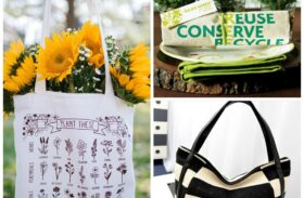 Complete Your Outfit with a Tote Bag: Choose Stylish or Eco Friendly