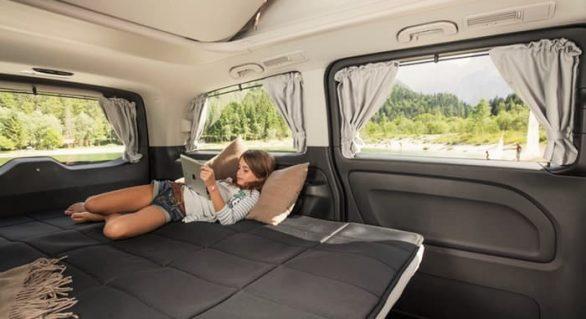 Latex or Memory Foam Caravan Mattress – What to Choose?