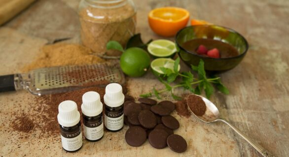 Essential Oils Vs. Extracts: Which Has a More Profound Effects on the Body?