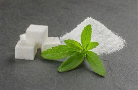 The Battle of the Two Armies: Natural Sweeteners vs. Refined Sugar