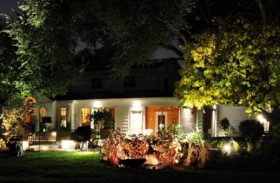 LED Flood Lights or Halogen Flood Lights: Outdoor Lighting can Make a Difference