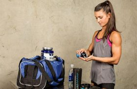 Bodybuilding Supplements: Necessity or Fashion?